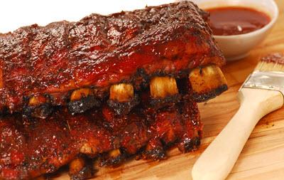 Spareribs Auf Dem Gasgrill : 3 2 1 spare ribs im smoker u2013 grundrezept smoker und andere grills