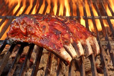 Spareribs Gasgrill 3 2 1 : 3 2 1 spare ribs im smoker u2013 grundrezept smoker und andere grills